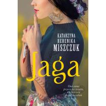 Katarzyna Berenika Miszczuk Jaga