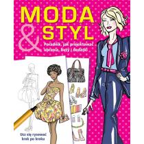 Praca zbiorowa Moda i styl