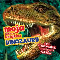 Praca zbiorowa Dinozaury