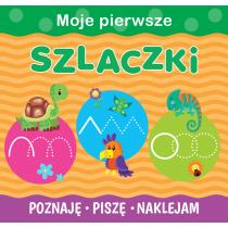 Praca zbiorowa Szlaczki