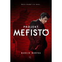 Mortka Marcin Projekt Mefisto