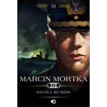 Mortka Marcin Wojna runów