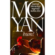 Yan Mo Bum!