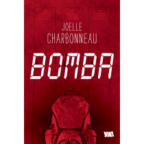 Joelle Charbonneau Bomba