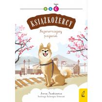 Anna Paszkiewicz Książkożercy. Najwierniejszy psijaciel. Poziom 3