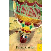 Emma Carroll Aż do chmur!