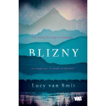 Lucy van Smit Blizny