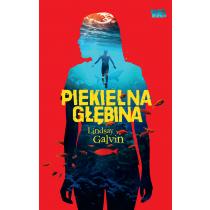 Lindsay Galvin Piekielna głębina