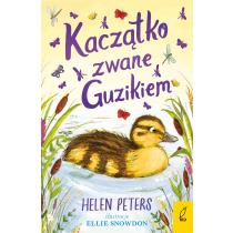 Helen Peters Kaczątko zwane Guzikiem