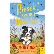 Helen Peters Piesek zwany Obłoczkiem. Tom 3