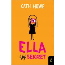 Cath Howe Ella i jej sekret