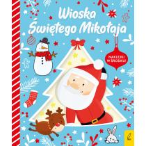 Praca zbiorowa Wioska Świętego Mikołaja