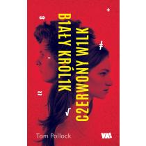 Tom Pollock Biały Królik, Czerwony Wilk