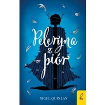 Nigel Quinlan Peleryna z piór