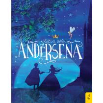 Hans Christian Andersen Księga baśni Andersena