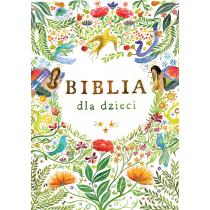 Ewa Czerwińska Biblia dla dzieci