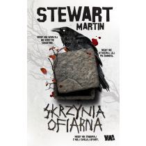 Martin Stewart Skrzynia ofiarna