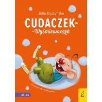 Julia Duszyńska Cudaczek-Wyśmiewaczek