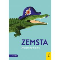 Aleksander Fredro Zemsta