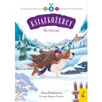 Anna Paszkiewicz Książkożercy. Na ratunek. Poziom 2