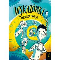 Bartosz Szczygielski Wskazówki