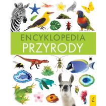 Praca zbiorowa Encyklopedia przyrody