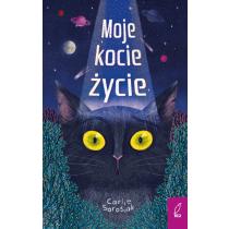 Carlie Sorosiak Moje kocie życie