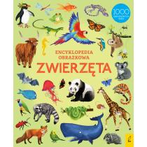 Praca zbiorowa Encyklopedia obrazkowa. Zwierzęta