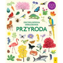 Praca zbiorowa Encyklopedia obrazkowa. Przyroda