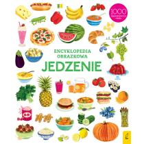 Praca zbiorowa Encyklopedia obrazkowa. Jedzenie