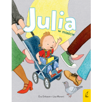 Julia w mieście