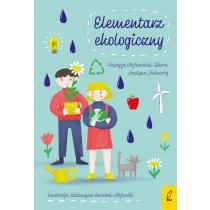 Patrycja Wojtkowiak-Skóra Elementarz ekologiczny