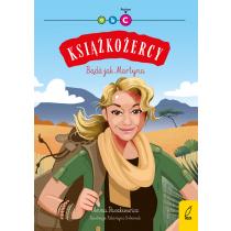 Anna Paszkiewicz Książkożercy. Bądź jak Martyna. Poziom C