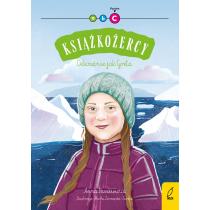 Anna Paszkiewicz Książkożercy. Odważnie jak Greta. Poziom C