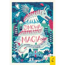 Praca zbiorowa Zimowa magia