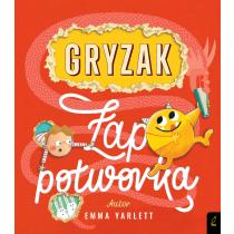 Emma Yarlett Gryzak. Łap potworka!