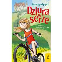 Katarzyna Ryrych Dziura w serze