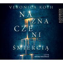 Roth Veronica Naznaczeni śmiercią