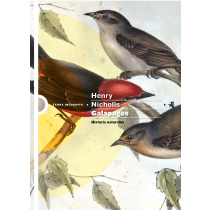 Nicholls Henry Galapagos. Historia naturalna