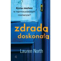 Lauren North Zdrada doskonała