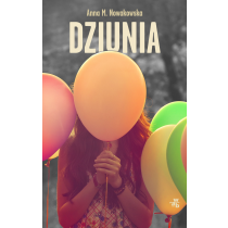 Nowakowska Maria Anna Dziunia