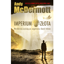 McDermott Andy Imperium złota