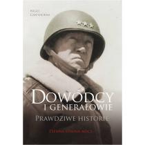 Cawthorne Nigel Dowódcy i generałowie
