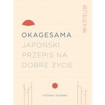 Yazawa Yutuka Okagesama. Japoński przepis na dobre życie