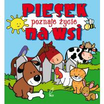 Kozłowska Urszula Piesek poznaje życie na wsi