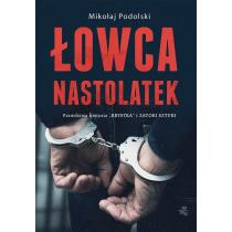 Mikołaj Podolski Łowca nastolatek
