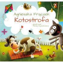 Frączek Agnieszka Kotostrofa