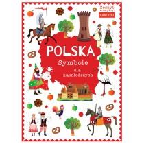 Polska. Symbole dla najmłodszych