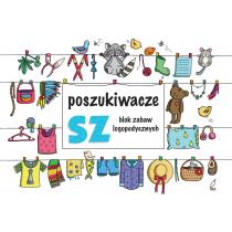 Protasewicz Ewelina poSZukiwacze SZ