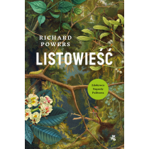 Richard Powers Listowieść
